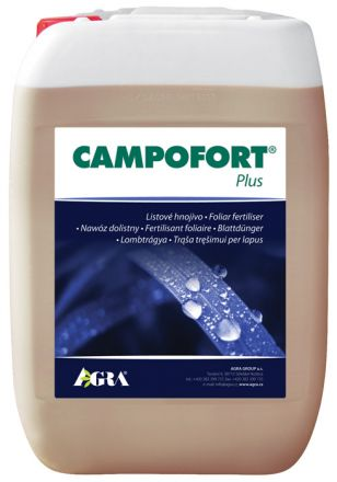 CAMPOFORT® Plus